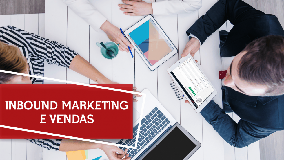 inbound marketing e vendas