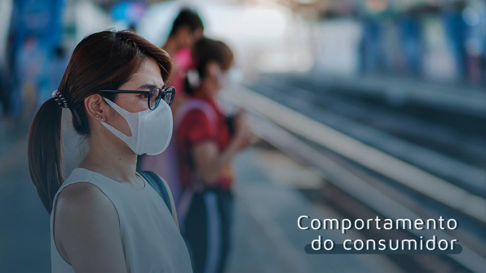Comportamento do consumidor Online