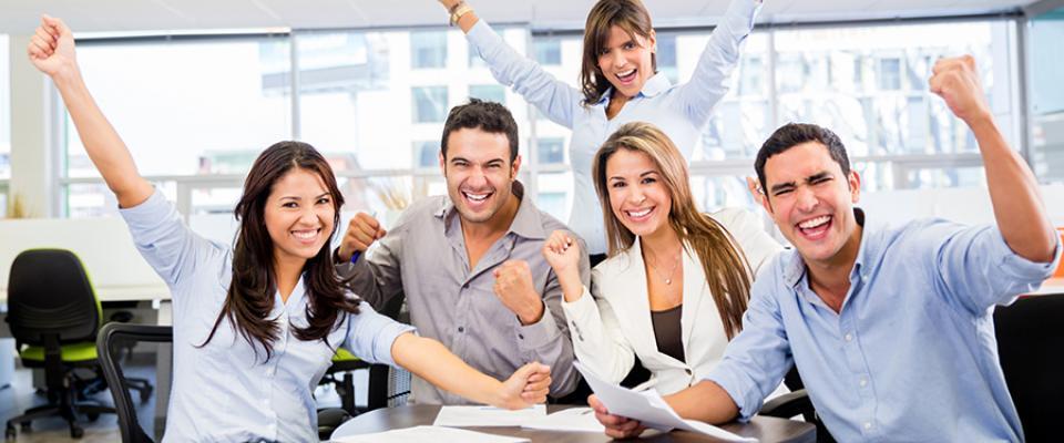 Como Motivar A Sua Equipe De Vendas