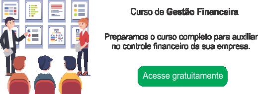 Curso de controle financeiro grátis