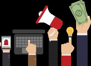 Faça orçamentos de maneira rápida para os seus clientes