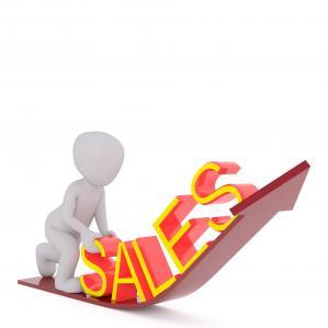 Sistema ERP integrado ao setor de vendas