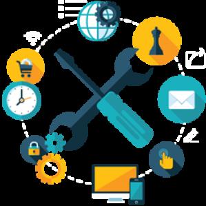 Ofereça os seus serviços com muita qualidade com o ERP cloud