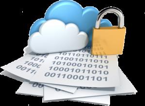 Oferece total segurança às informações da sua empresa