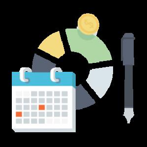 Menos gasto com papel com Software de gestão