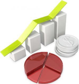 Controle financeiro apurado com sistema de gestão