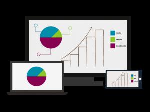Inventário de estoque com Sistemas integrados de gestão ERP