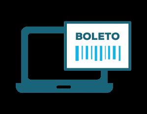 Emissão de boleto com Sistemas integrados de gestão ERP