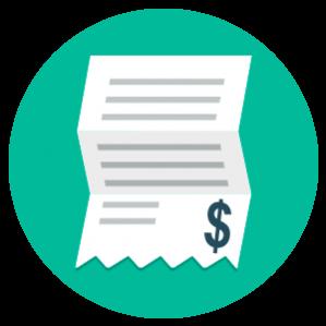 ERP web emite boletos bancários registrados