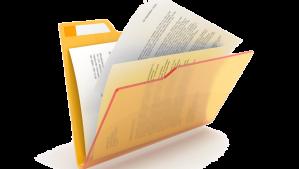 Armazene os arquivos XML das Notas Fiscais Eletrônicas