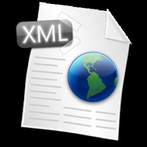 Baixe os arquivos XML nas notas fiscais