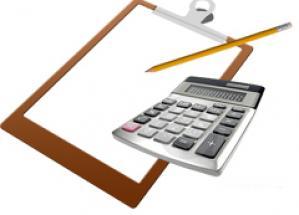 Orçamentos e vendas