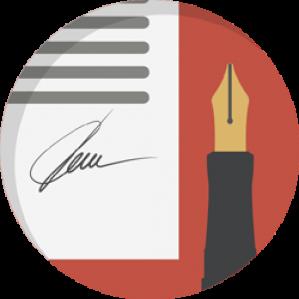 Controle de contratos de serviços