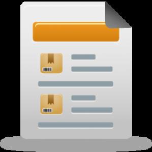 Relatórios operacionais e gerenciais