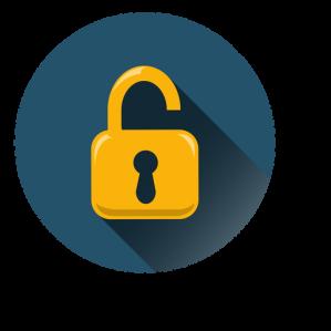 Software ERP mantém segurança dos dados