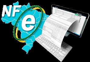 Imprima ou envie por e-mail o DANFE para os clientes