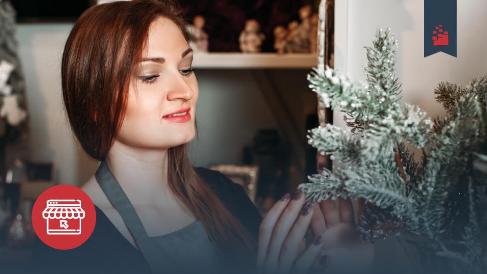decoração de Natal para empresas; Decoração de Natal 2020: tendências corporativas; Decoração Natalina Comércio; Decoração de Natal para empresas: saiba a importância; Enfeites de Natal para empresa; Decoração de Natal para Loja: como enfeitar seu negócio